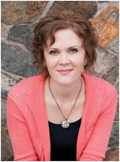 Author Kate Watson