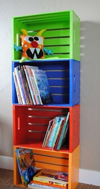 Idee creative per la casa in vista del ritorno a scuola