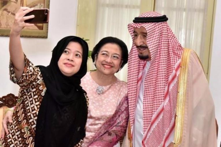 Puan Nilai Mahfud MD Adalah Sosok Islami