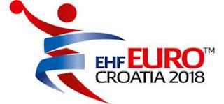 europeo balonmano 2018