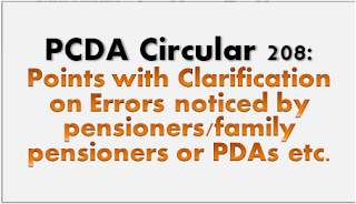 pcda-circular-208-Points-with-Clarification-on-Errors