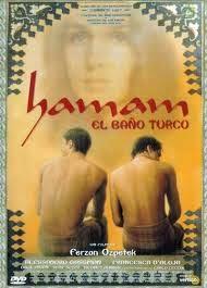 Hamam, el baño turco, 1997