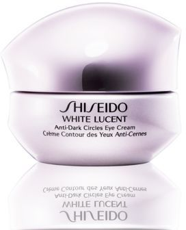 shiseido white lucent anti dark circles
