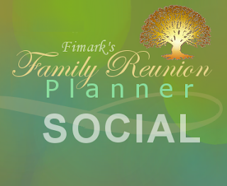Fimark's Family Reunion Planning Social Web App