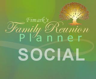 Fimark's Family Reunion Planning Social Web App