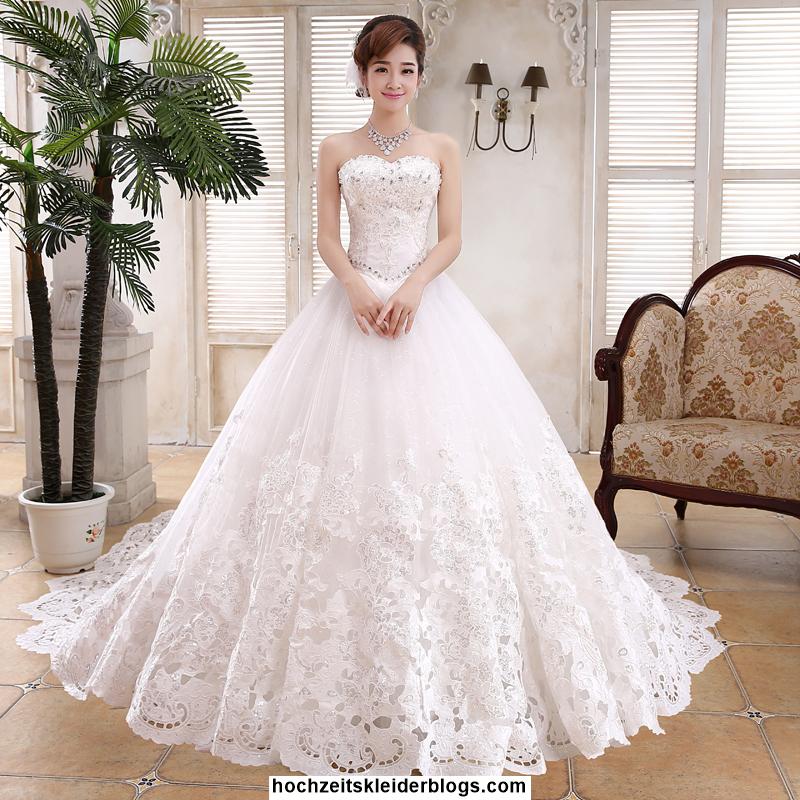 Hochzeitskleider Entwerfen