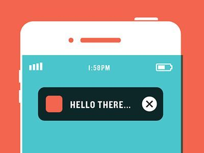 Cordova Push Notification – Identify App Status : Open, Closed or
