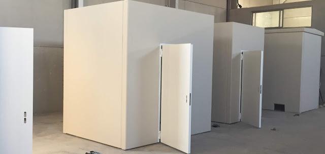 foto fabrica de casetas de hormigón