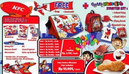 Paket Kfc Paket Duk Duk Ramadhan Kfc 2016 Info Lengkapnya Di Sini Paket Ulang Tahun Kfcdaftar Harga Paket Ulang Tahun Kfckfc Paket