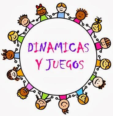 Dinamicas Y Juegos El Periodista Todo En Dinamicas Y Juegos