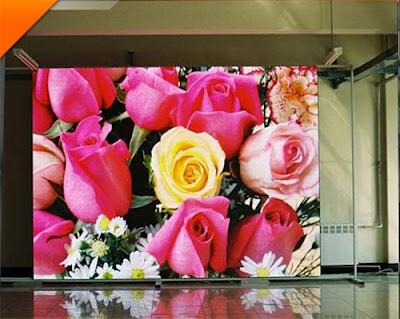 Công ty thiết kế thi công màn hình led p4 nhập khẩu tại quận Bình Thạnh