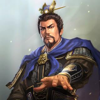 โจโฉ  (Cao Cao 曹操)
