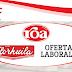 ORF ABRE NUEVAS CONVOCATORIAS LABORALES EN VARIAS CIUDADES DEL PAIS