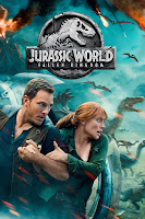 Jurassic World: Fallen Kingdom (2018) Dual Audio [Hindi-DD5.1] 1080p BluRay ESubs Download