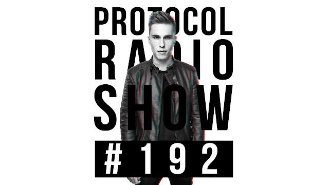 Nicky Romero - Protocol Radio 192