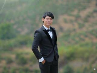 Thầy Khanh tiếng Nhật VJCC