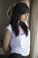 Nandita Swetha Sizzling Photoshoot HeyAndhra.com