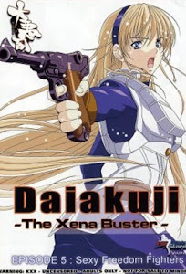Daiakuji The Xena Buster  Episode 5 English Subbed
