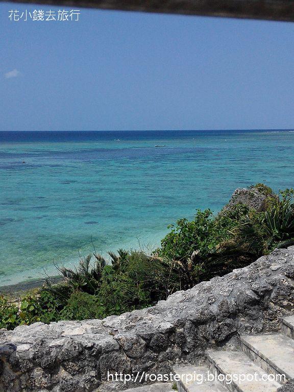 2014年日本沖繩自由行