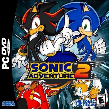 sonic adventure 2 pc download