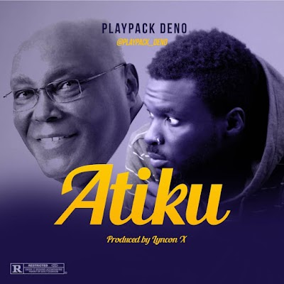 DOWNLOAD: ATIKU by PLaypack Deno