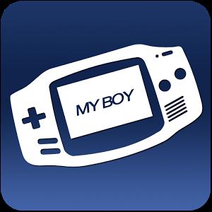 Image of Download My Boy Pro - Emulator Game Nintendo GBA Terbaik Untuk Android Apk