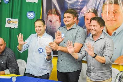 Centro Sul – Samuel Araújo é o nome do PSD em Quixelô para ...