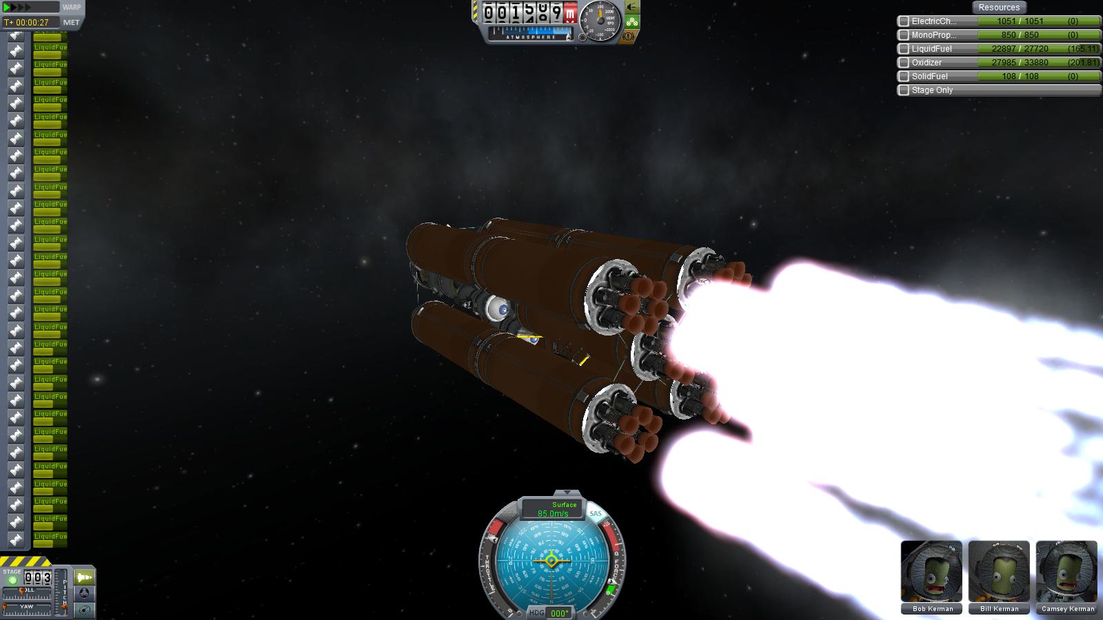 kerbal space program apollo 11 mod - photo #40
