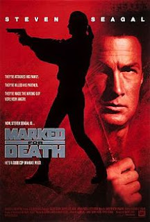 Sinopsis Film Marked for Death (1990)