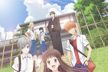 Fruits Basket (2019) Episode 02 Subtitle Indonesia