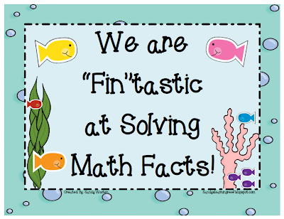 https://www.teacherspayteachers.com/Product/We-are-Fin-tastic-at-Solving-Addition-Subtraction-Facts-to-20-319247