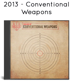 2013 - Conventional Weapons