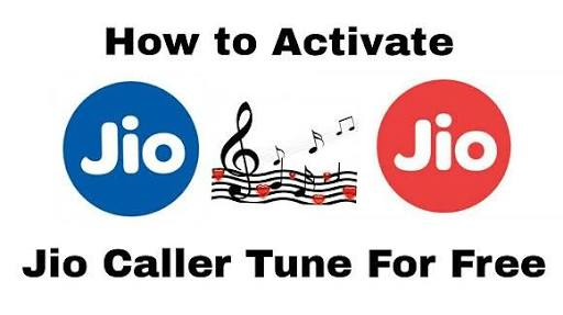 (Jio Music Trick) Active Caller Tune In Your Jio Sim For Free