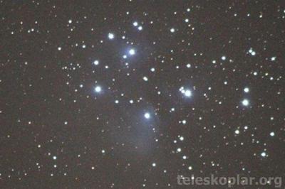 Celestron 21035 70mm ile gözlemlenecek yıldızlar