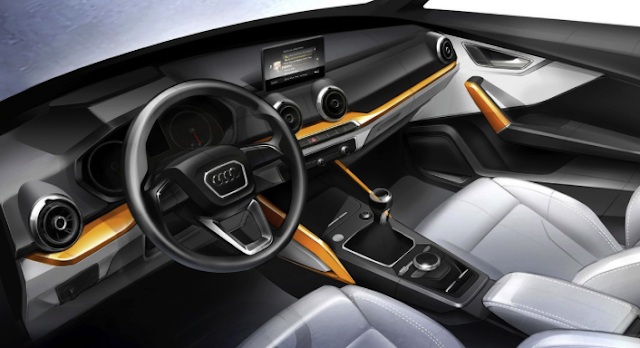 2018 Audi SQ2 Review Design Release Date Price And Specs
