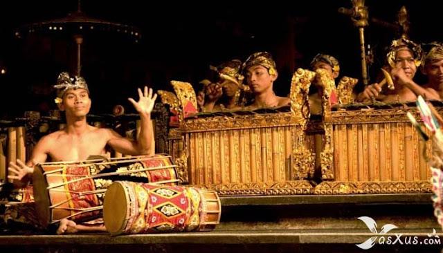 8 Alat Musik Bali Beserta Nama, Gambar, Fungsi, Cara Memainkan, dan Penjelasannya