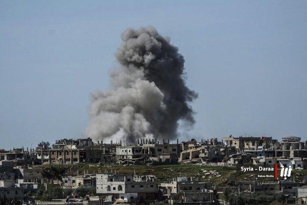 Επίθεση κατά της Ιντλίμπ ετοιμάζει ο Άσαντ