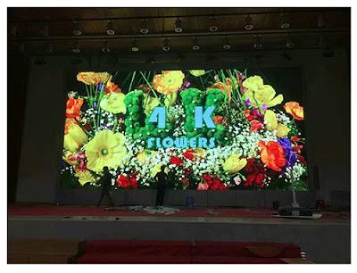 Đơn vị cung cấp màn hình led p5 outdoor ngoài trời tại Cao Bằng