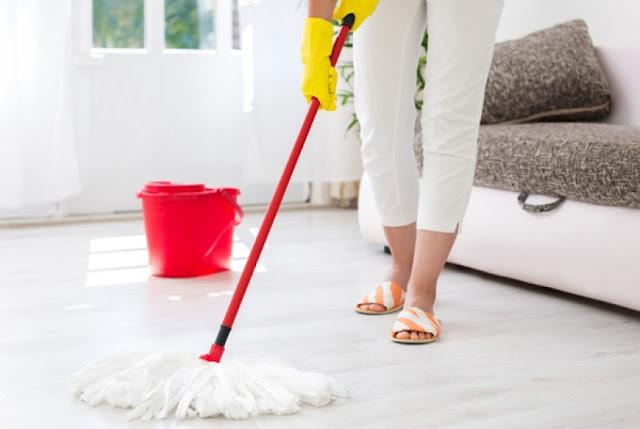 Basic H, multipurpose cleaning, pembantu surirumah, pencuci serba guna, mop lantai, pencuci tingkap, cuci sayur, cuci kasut, mandian