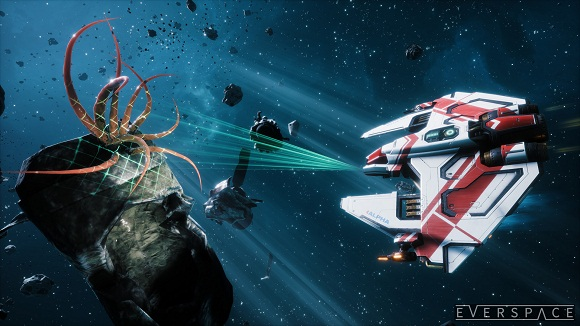 EVERSPACE Ultimate Edition-PLAZA