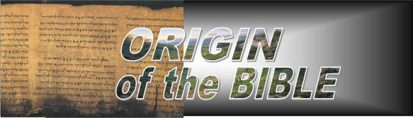 canonization of scripture how the bible Creating the canon the process and the product of the canonization of the bible there is no evidence at all for the oft‑repeated view that the scriptures.