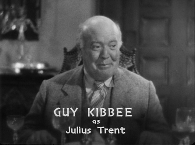Guy Kibbee The Big Noise (1936)