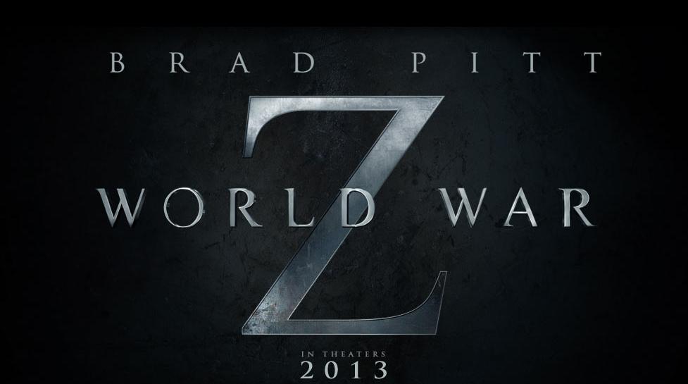 Trailer Of World War Z Starring Brad Pitt Angelina Jolie S Husband