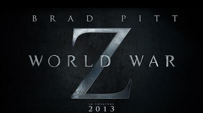 World War Z Movie Trailer Superbowl 2013