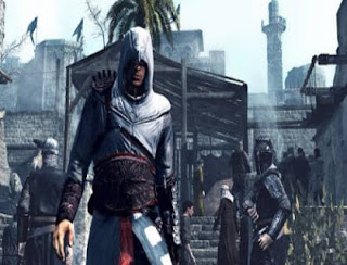 Assassin Creed 1 7mbgames