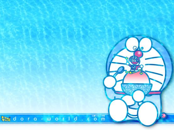 Download 68 Wallpaper Animasi Doraemon Bergerak Foto HD Terbaru