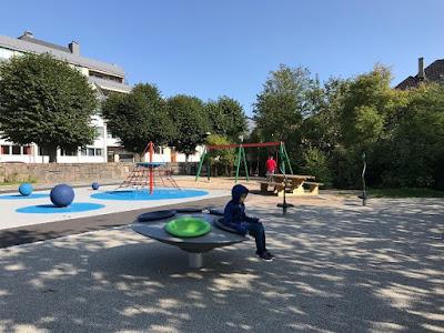 Kristiansand playground