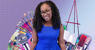 Camryn Green, 13-year old entrepreneur