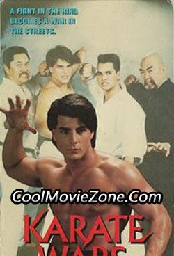 Karate Wars (1991)