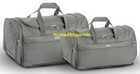 Logo Garnier Olia ti regala il borsone da viaggio RV Roncato: premio sicuro !